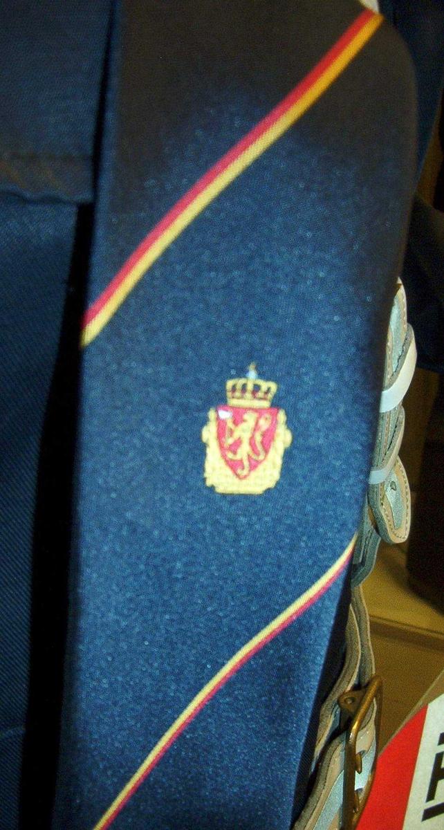 Uniformsslips
