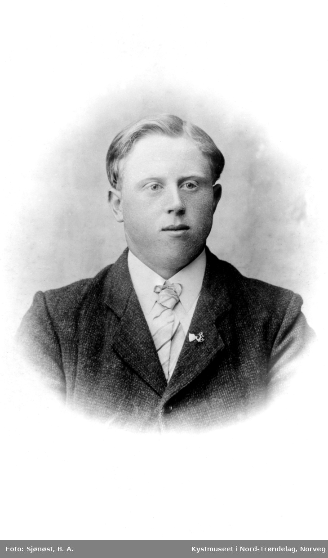 Johan Hansen Dragvik