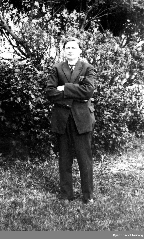 Knut Gerhard Knutsen