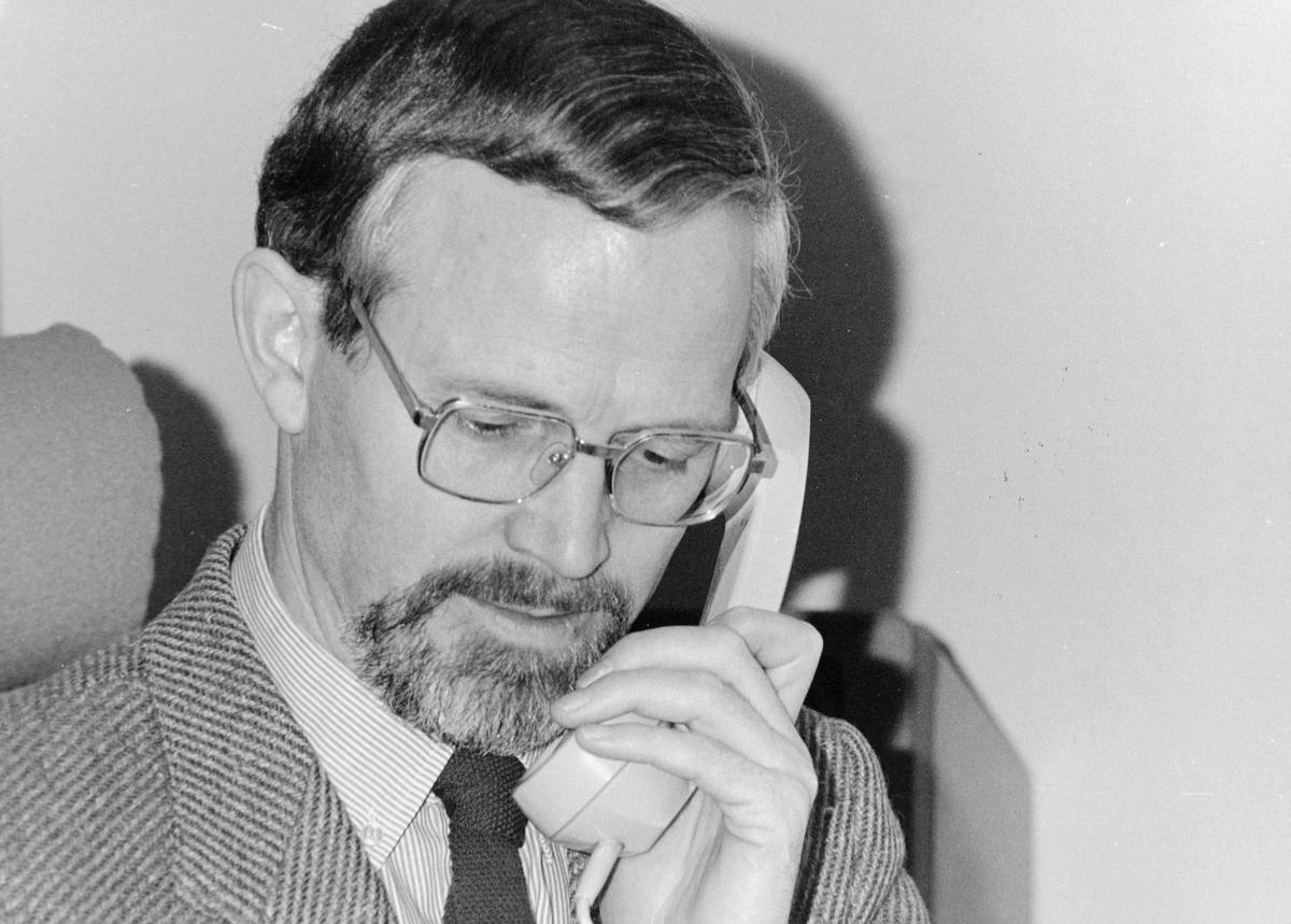 personale, plan- og utviklingsdirektør, John Hurlen