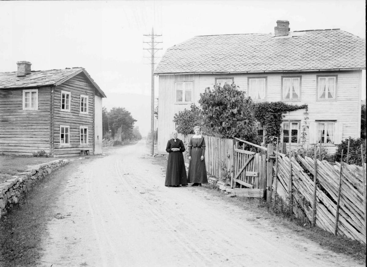 Gaarden Øien 28.08. 1916