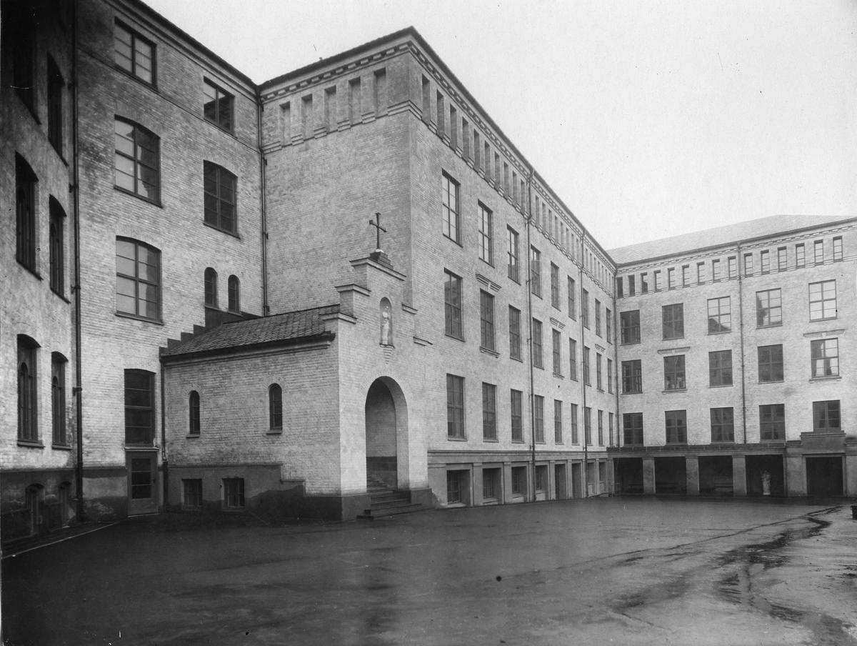 St.Josephs Institutt