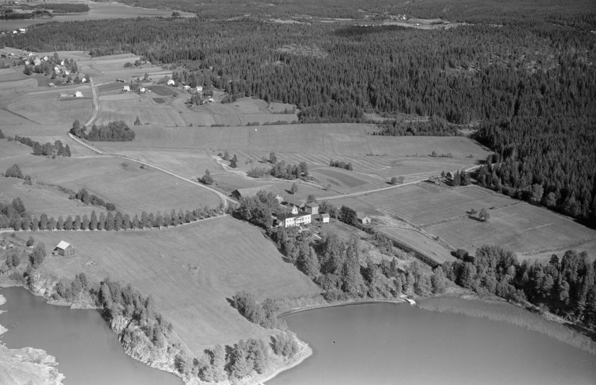AURSKOG-HØLAND FOSSER GÅRD