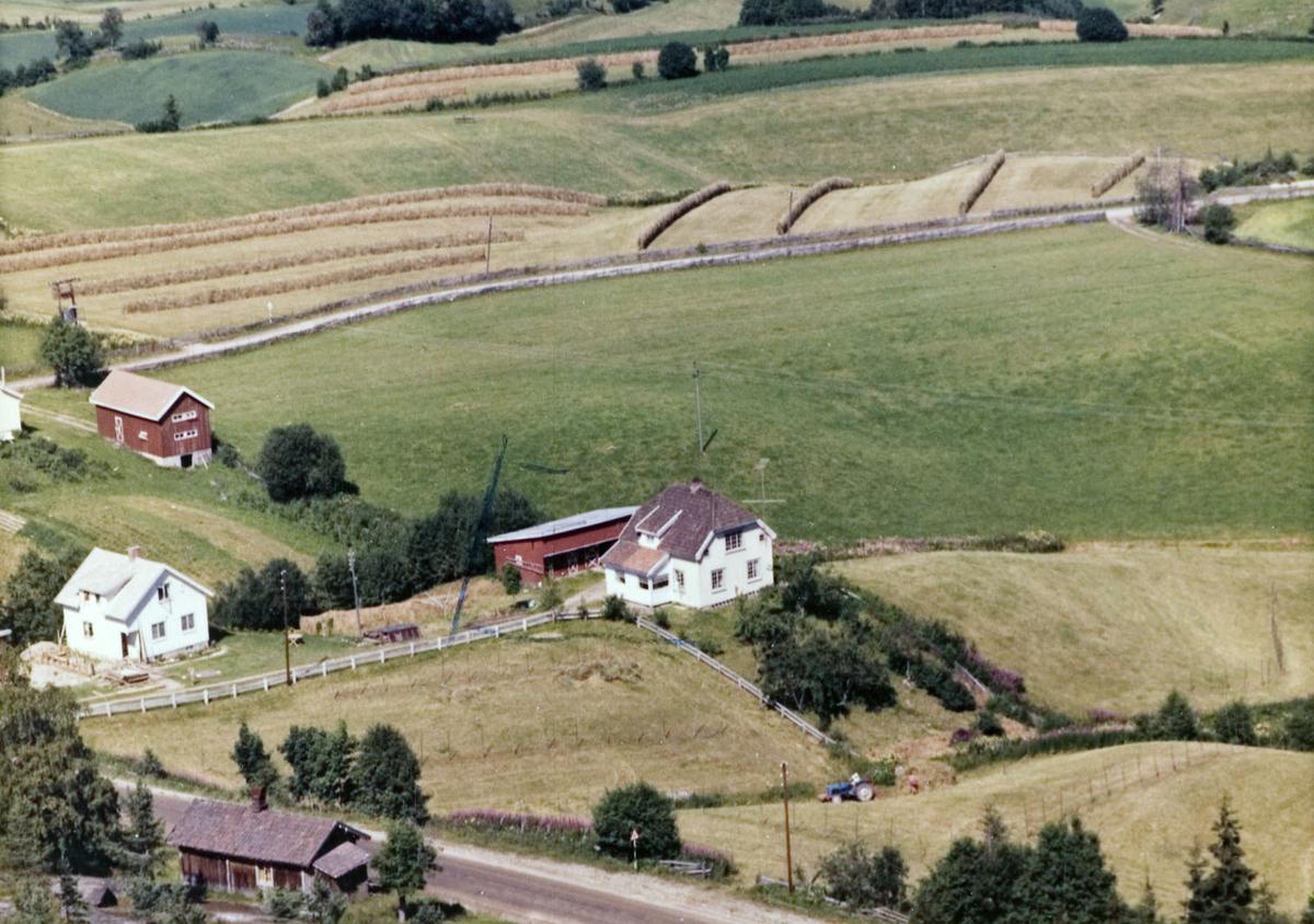 LANGERUD, SØNDRE VILLA