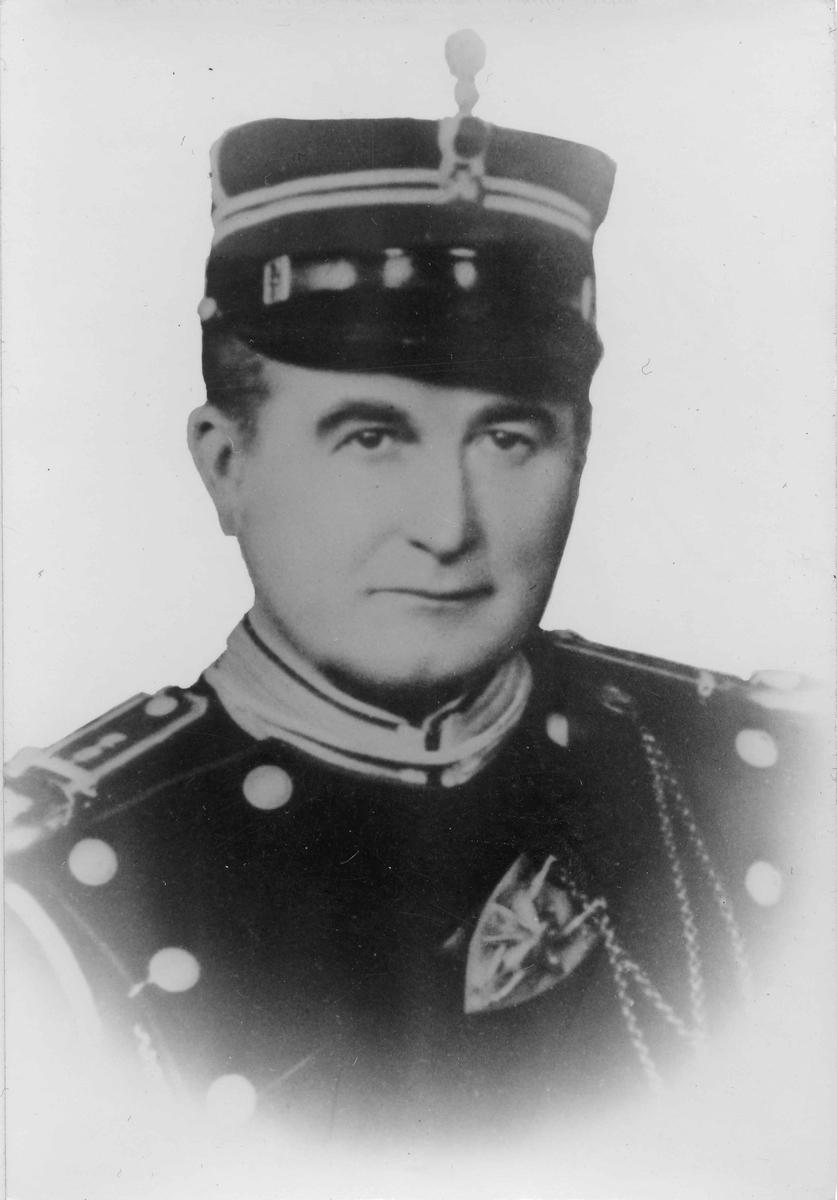 Haakon A Opperud. Politisk verv i Feiring 1920-1922?