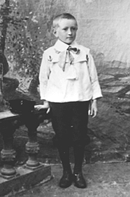 VILHELM TANGNES FØDT: 1899, GIMLE UNDER MØYSTAD