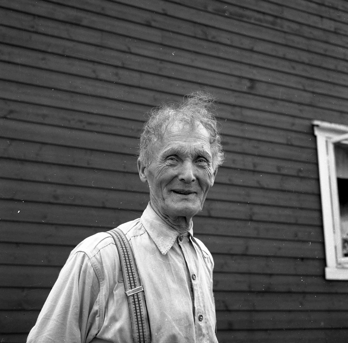 Johan Hansa