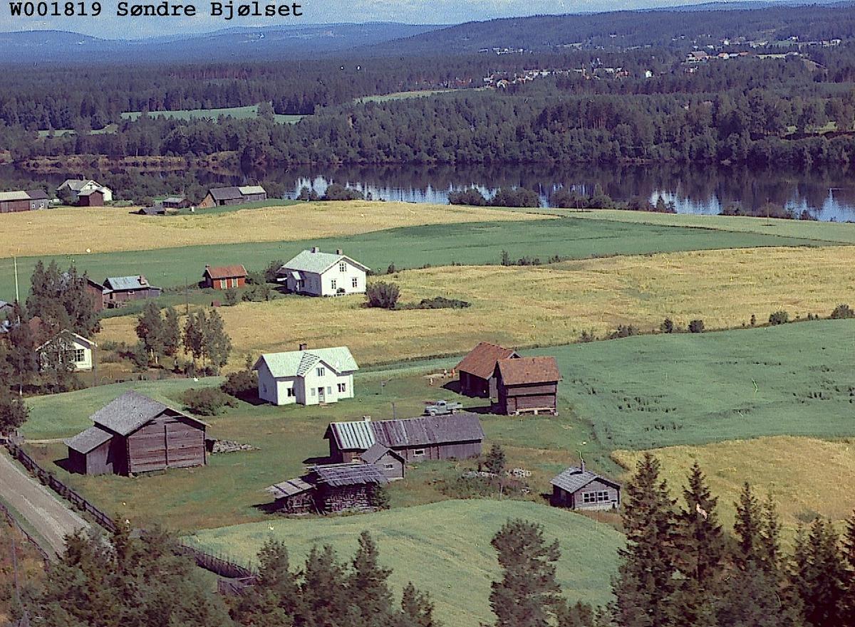 Søndre Bjølset-Søgarn