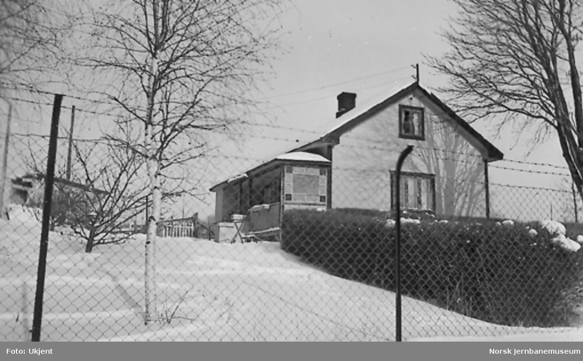 Nytt museum Martodden : eiendommen Lillebekken