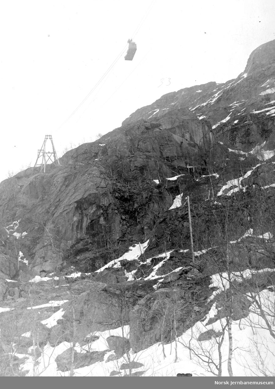 Taubanen i Norddalen